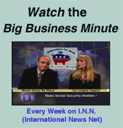Watch The Big Business Minute On INN! Click Here Now!